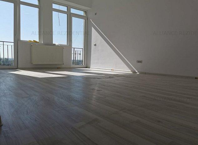 [Finalizat]Apartament 2 camere - Soseaua Oltenitei - imaginea 1