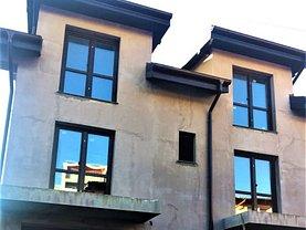Casa de vânzare 7 camere, în Bucuresti, zona Brancoveanu