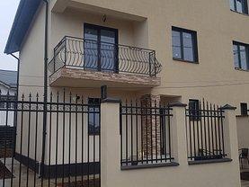 Casa de vânzare 5 camere, în Popesti-Leordeni, zona Sud