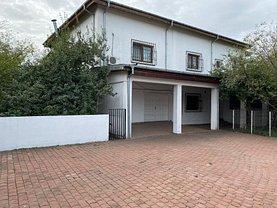 Casa de vânzare 8 camere, în Bucureşti, zona Giurgiului