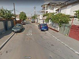 Teren constructii de vânzare, în Bucuresti, zona 23 August (Catelul)