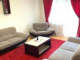 Apartament de închiriat 4 camere, în Timisoara, zona Soarelui