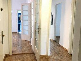 Apartament de închiriat 4 camere, în Timişoara, zona Central