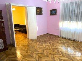 Casa de închiriat 5 camere, în Timişoara, zona Circumvalaţiunii