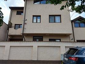 Casa de vânzare 6 camere, în Bucuresti, zona Andronache