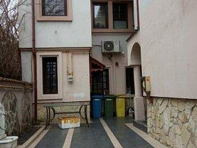 Casa de închiriat 4 camere, în Bucuresti, zona Victoriei