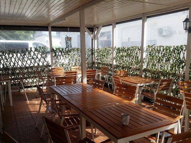 restaurant cu terasa de inchiriat Dimitrie Pompeiu - imaginea 1