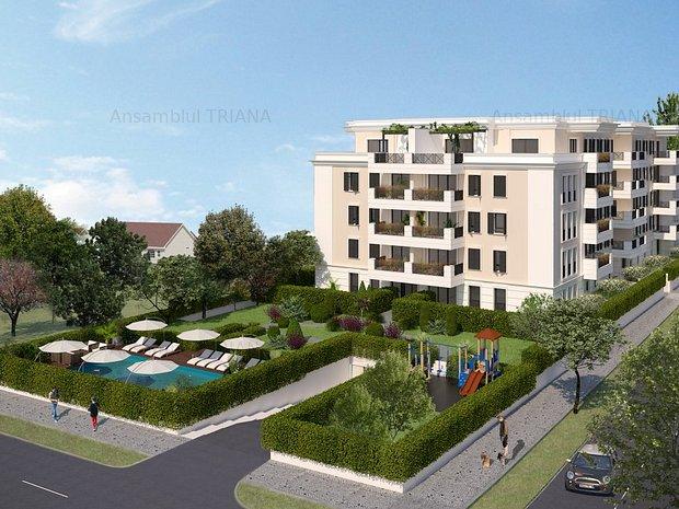 Apartamente 2 camere - B 2.6 - imaginea 1