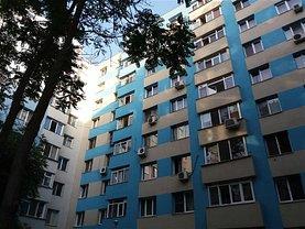 Apartament de închiriat 3 camere, în Bucuresti, zona Sebastian