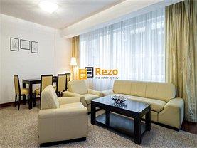 Apartament de închiriat 3 camere, în Bucureşti, zona Arcul de Triumf