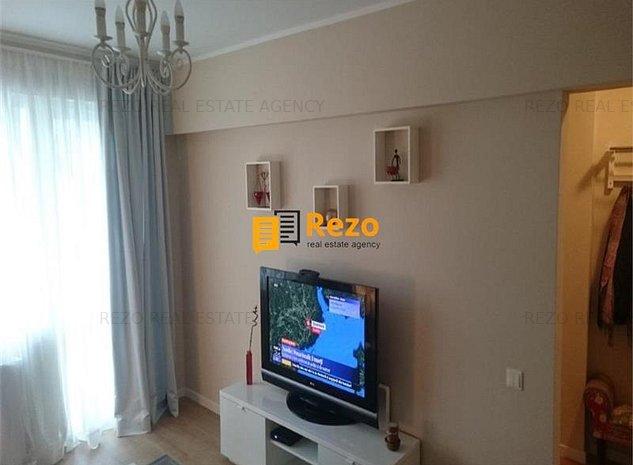Apartament 2 camere Floreasca - imaginea 1