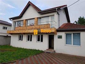 Casa de vânzare 5 camere, în Pantelimon, zona Central