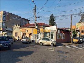 Vânzare spaţiu comercial în Bucuresti, Bucurestii Noi