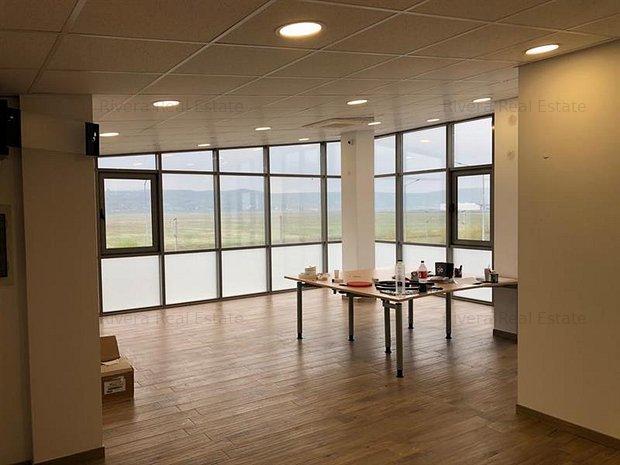 Spatiu birouri   Soseaua Pacurari - imaginea 1