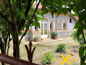 Casa de vânzare 4 camere, în Copaceni