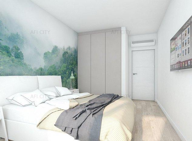 Apartament 2 camere langa metrou, sector 1 - imaginea 1