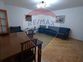 Apartament de închiriat 3 camere, în Focşani, zona Vest
