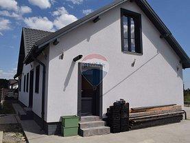 Casa de vânzare 3 camere, în Vanatori
