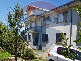 Casa de vânzare 9 camere, în Câmpineanca