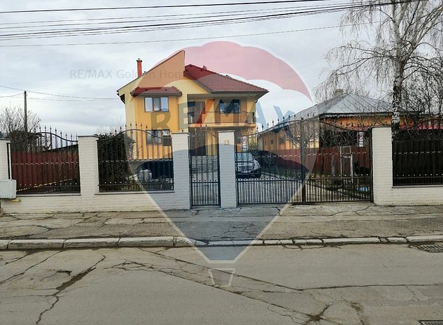 Casa / Vila zona Obor - imaginea 1