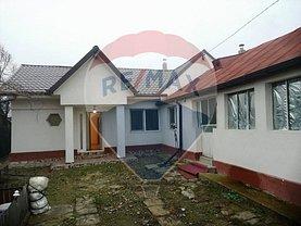 Casa de vânzare 3 camere, în Goleşti