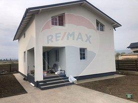 Casa de vânzare 4 camere, în Câmpineanca