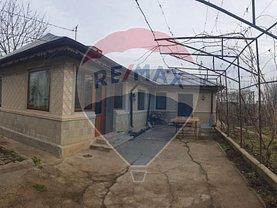 Casa de vânzare 5 camere, în Odobeşti, zona Periferie