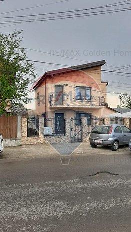 Casa / Vila cu 4 camere de vanzare in zona Vest - imaginea 1