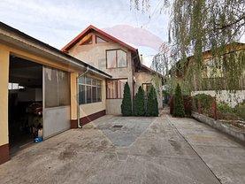 Casa de vânzare 4 camere, în Goleşti