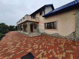 Casa de vânzare 4 camere, în Cândeşti