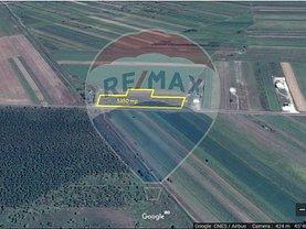 Teren agricol de vânzare, în Focsani, zona Periferie