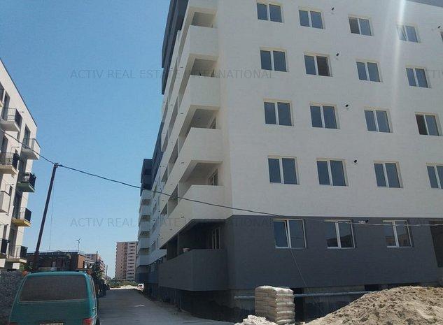 Apartament 2 camere Titan - imaginea 1