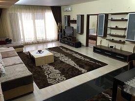 Apartament de închiriat 3 camere în Bucuresti, Herastrau