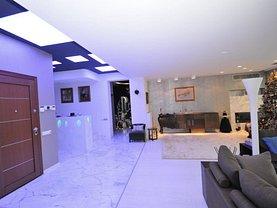 Penthouse de vânzare 6 camere în Bucuresti, Primaverii