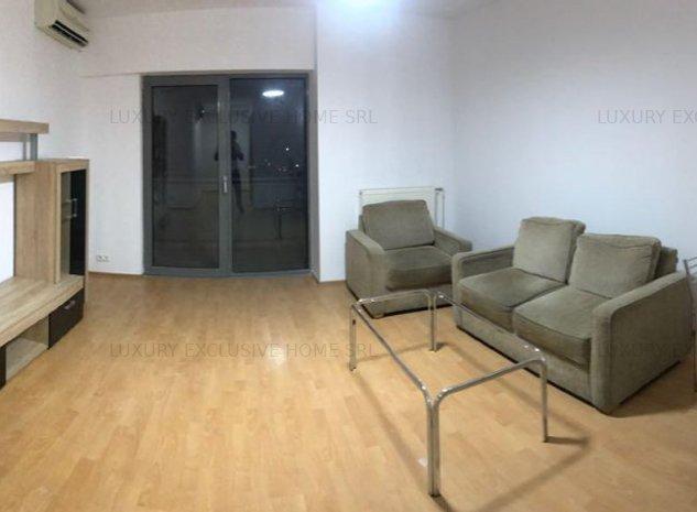 DOAMNA GHICA  PLAZA complex nou 3 camere - imaginea 1