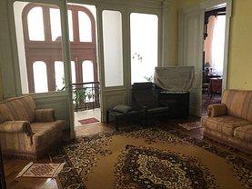 Casa de vânzare 7 camere, în Bucureşti, zona Rosetti