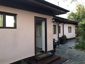 Casa de vânzare 5 camere, în Voluntari