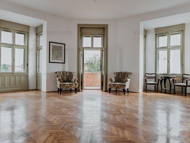 Apartament 2 camere decomandat 95mp utili – Comision 0% - imaginea 1