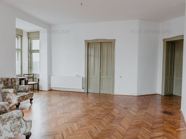 Apartament 2 camere decomandat 95mp utili – Comision 0% - imaginea 2