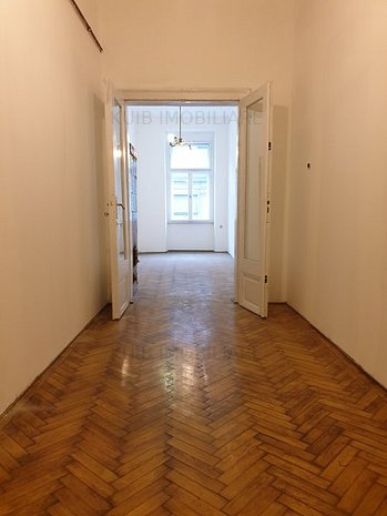 Apartament cu 2 camere zona Piata Avram Iancu - imaginea 1