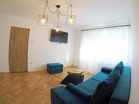 Apartament de închiriat 3 camere în Arad, Podgoria