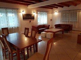 Casa de închiriat 4 camere, în Arad, zona Poltur