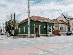 Casa de vânzare 4 camere, în Arad, zona Alfa
