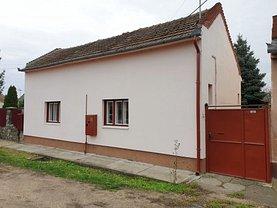 Casa de vânzare 2 camere, în Arad, zona Parneava