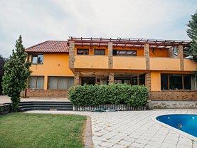 Casa de vânzare 9 camere, în Arad, zona Pârneava