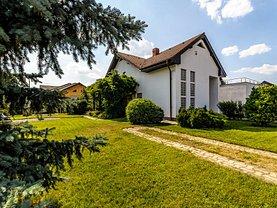 Casa de vânzare 8 camere, în Arad, zona Aradul Nou