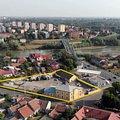 Teren constructii de vânzare, în Arad, zona Aradul Nou