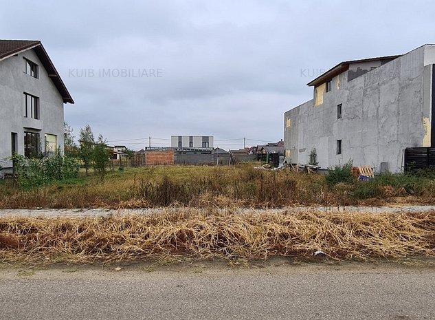 Teren 900mp in Vladimirescu cartierul Tineretului - imaginea 1