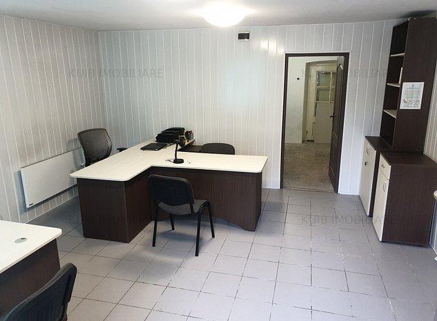 Spatiu de birouri 45mp pe str. G.Cosbuc - imaginea 1