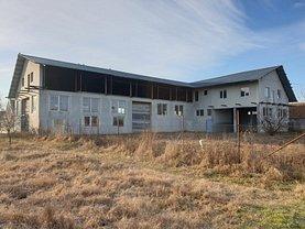 Vânzare spaţiu industrial în Felnac
